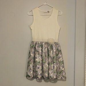 Girls children's place dress size 14-XL